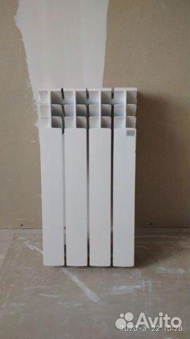 Радиаторы отопления биметаллические  89608162617 купить 5