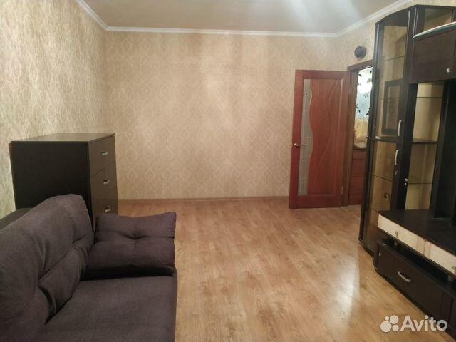 2-к квартира, 50 м², 4/10 эт.