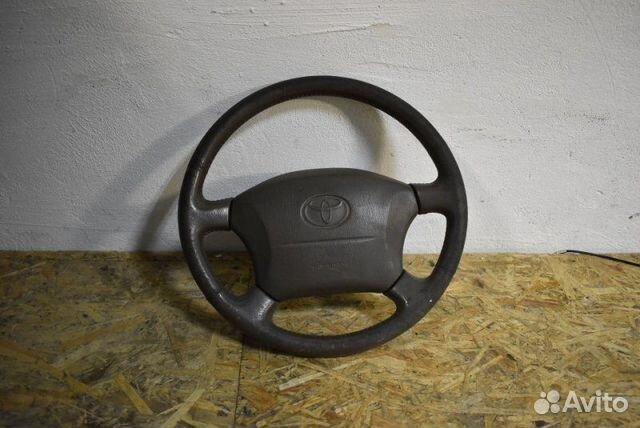 89307139175 Руль Toyota Land Cruiser Prado 90 1KD-FTV 1996