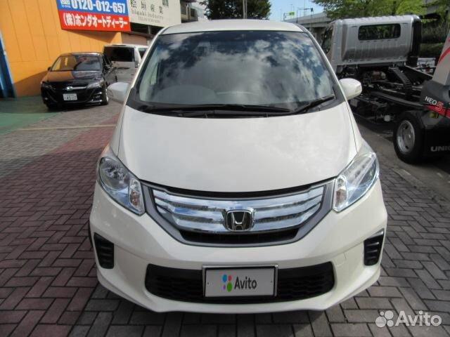Honda Freed, 2014 89502827030 купить 2