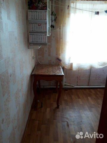 1-к квартира, 30 м², 1/2 эт. купить 5