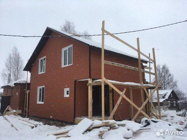 Строительство, кровля, фундамент, фасад 89198449163 купить 3