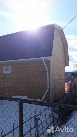Строительство домов, крыши, мебель,установка лестн купить 6