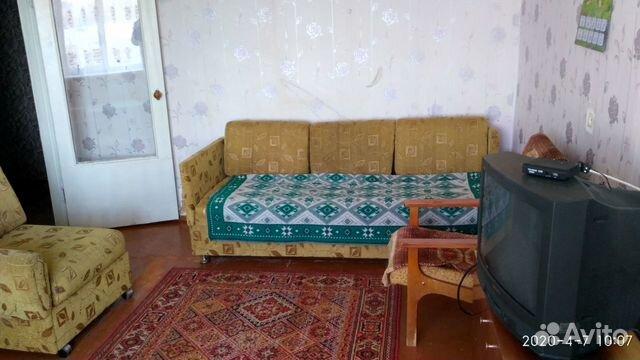 2-к квартира, 43 м², 4/5 эт. 89682749684 купить 2