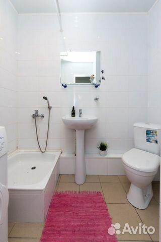 1-к квартира, 36 м², 11/15 эт. 89535459798 купить 8