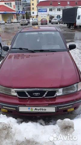 Daewoo Nexia, 2004 89068261354 купить 2