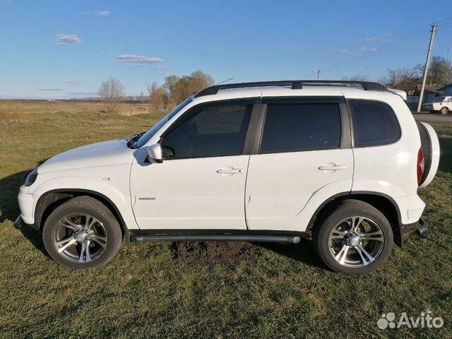 Chevrolet Niva, 2016 89606391949 купить 1