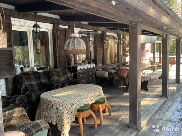 Cottage 400 m2 on a plot of 10 hundred. 89026389848 buy 7