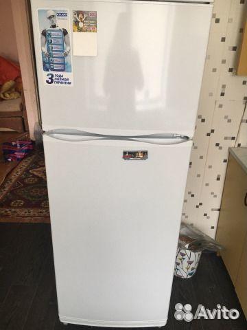 Классный Холодильник Атлант купить 1