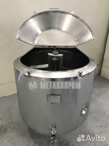 Емкости для хранения молока от Производителя 89891256622 купить 4