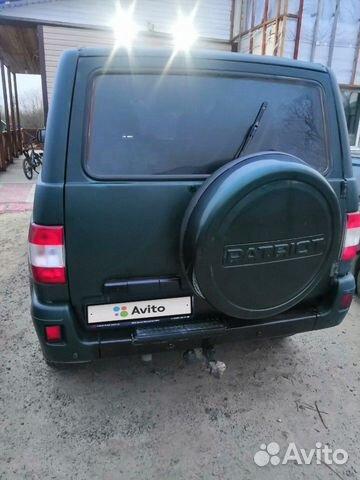 УАЗ Patriot, 2012 89120863563 купить 2