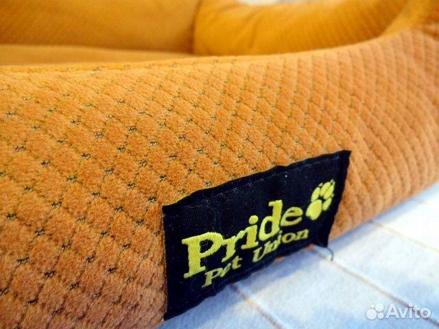 Лежак для кошек и собак Pride Престиж, 60х45х15 89036016062 купить 3