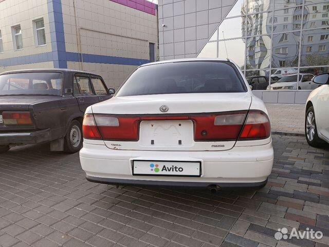 Mazda Familia, 1997 89606300115 купить 3