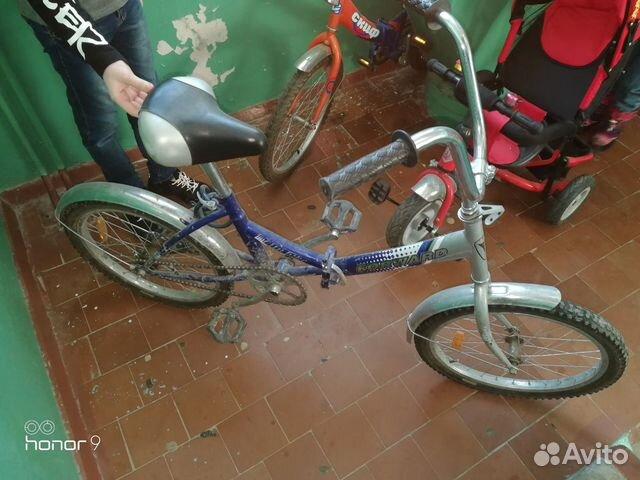 Велосипед б/у 89220509259 купить 2