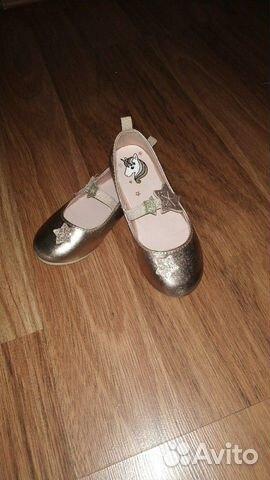 Туфли р 27