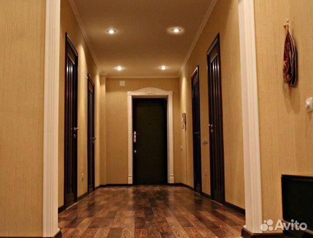 2-room apartment, 72 m2, 4/4 floor. 89586016281 buy 4
