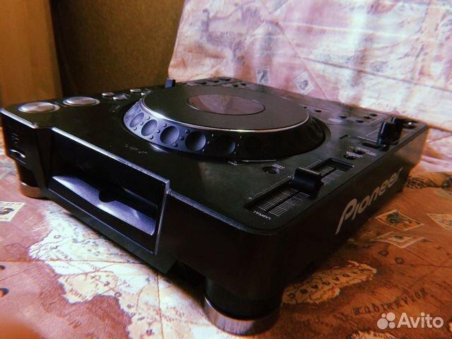 Pioneer cdj 1000 mk2 на запчасти  89537014890 купить 3