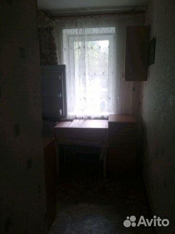 1-к квартира, 40 м², 1/5 эт. 89610135338 купить 9