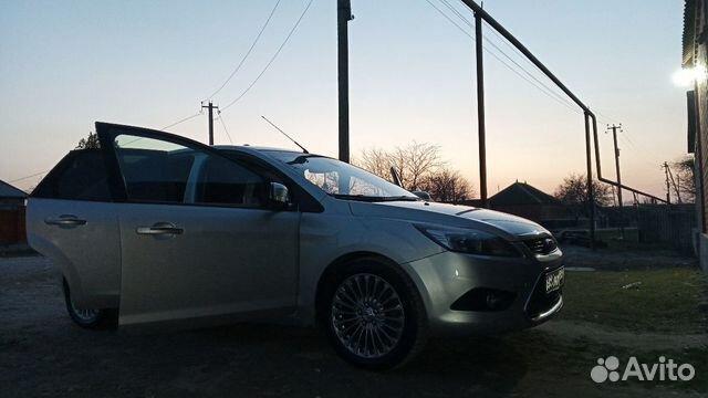 Ford Focus, 2011 купить 4