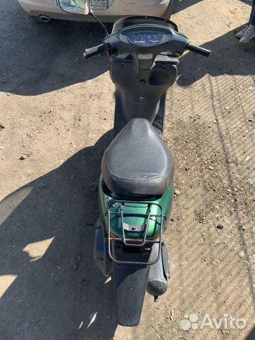 Honda DIO Af62 купить 3