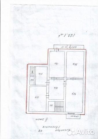Дом 345.3 м² на участке 5 сот. 88129825531 купить 6