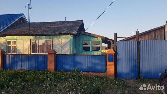 Дом 60 м² на участке 10 сот. купить 1