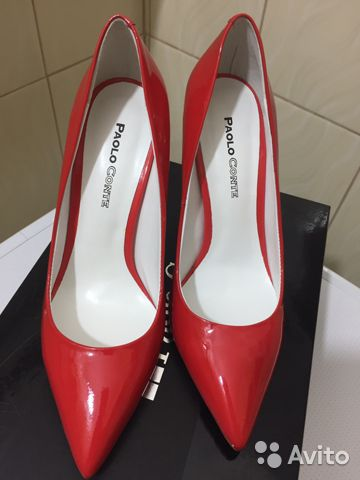 Shoes 89115555061 buy 2