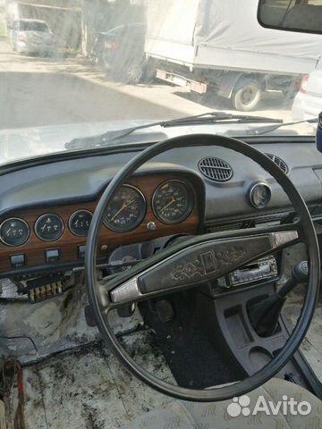 ВАЗ 2106, 1976