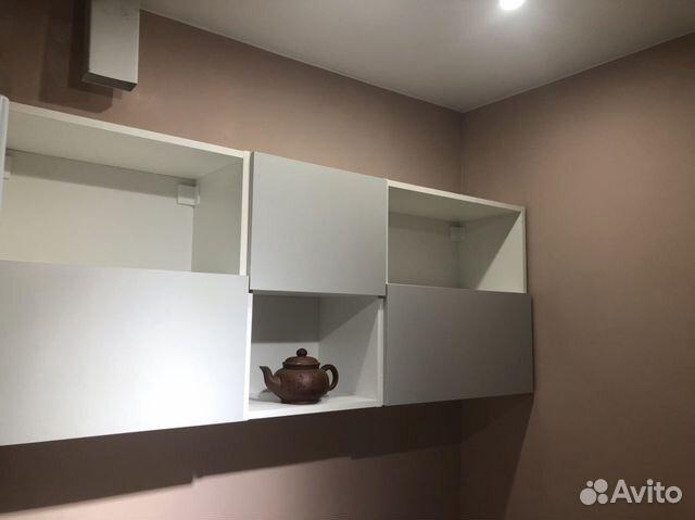 Своб. планировка, 23 м², 3/5 эт. 89842802849 купить 5