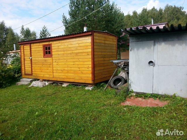 Дом 70 м² на участке 10 сот. купить 10