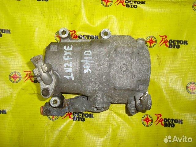 Компрессор кондиционера Toyota Prius NHW20 89532595255 купить 1