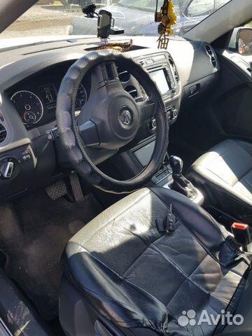 Volkswagen Tiguan, 2011 89600207807 купить 5