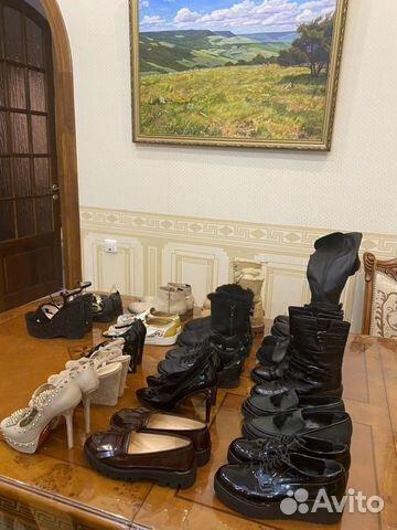 Обувь купить 2