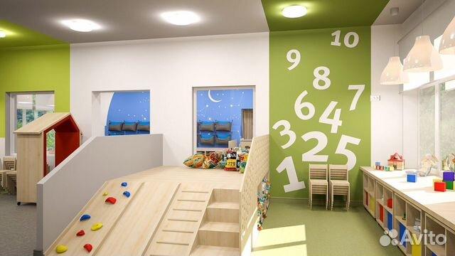 89220004530 Детский развивающий центр