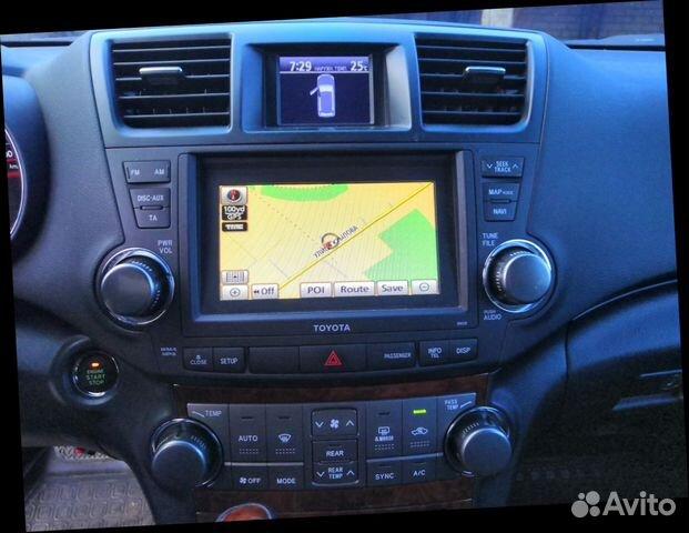 Toyota Highlander, 2013 купить 8