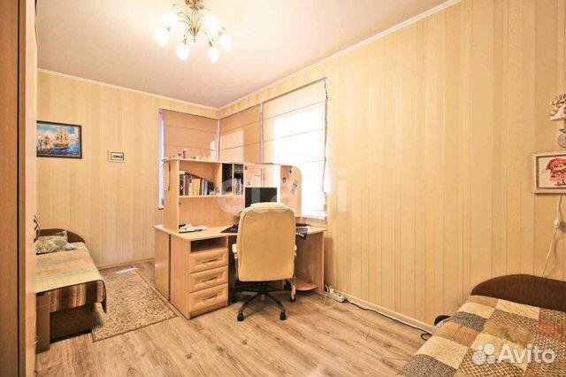 2-room apartment, 55.7 m2, 17/17 floor. buy 5