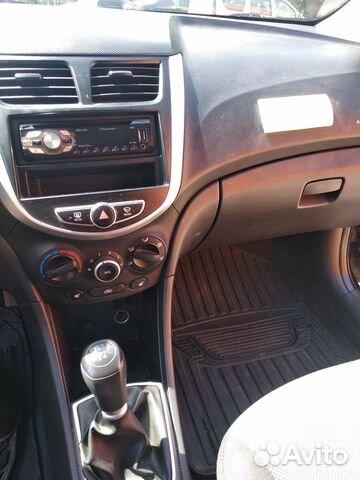 Hyundai Solaris, 2012 89606152015 купить 10