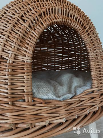 Домик для кота или маленькой собачки  купить 2