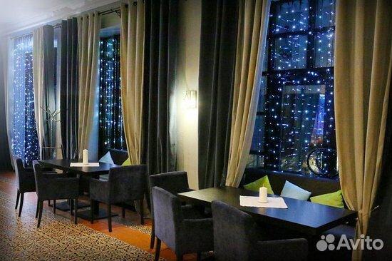 Ресторанно-гостиничный комплекс Onix-Торжок 89051281110 купить 2