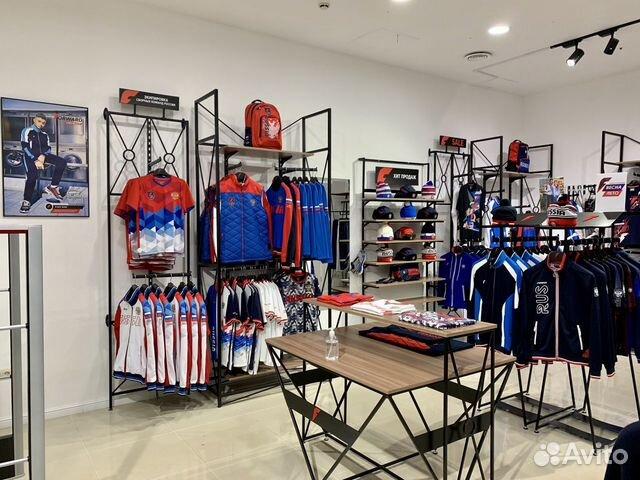 Готовый бизнес - магазин спортивной одежды 89039406740 купить 4