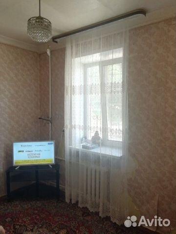 2-к квартира, 37 м², 1/2 эт. 89692907162 купить 3