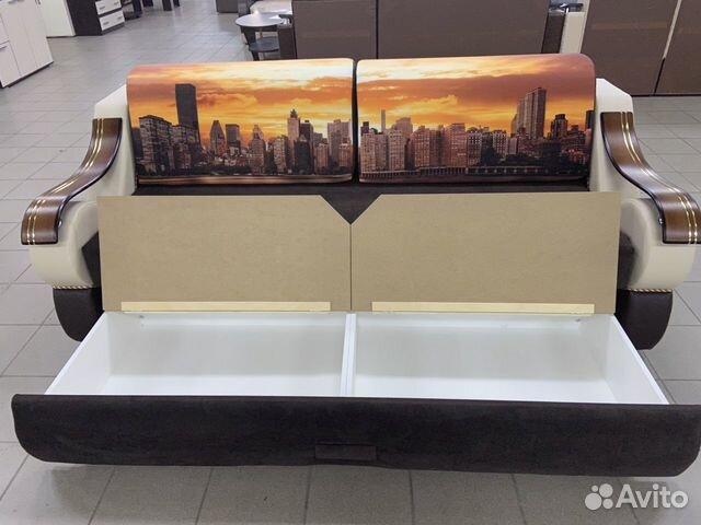 Новый диван Лидер -12 купить 2