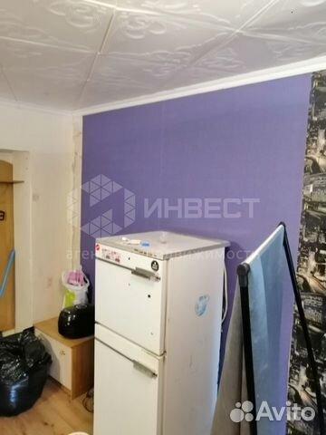 Комната 13 м² в 2-к, 2/5 эт. купить 3