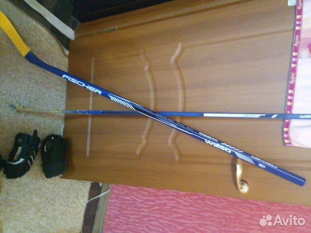 Хоккейная форма б/у  89241844039 купить 9