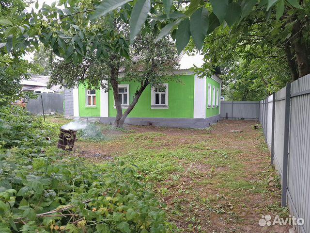 Дом 60 м² на участке 6 сот. 89811653151 купить 5