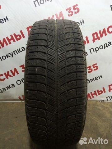 Шина 205/55/16 Michelin  89115014247 купить 1