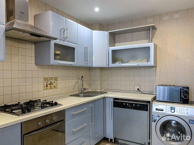 2-к квартира, 60.5 м², 2/7 эт.  89644930009 купить 2