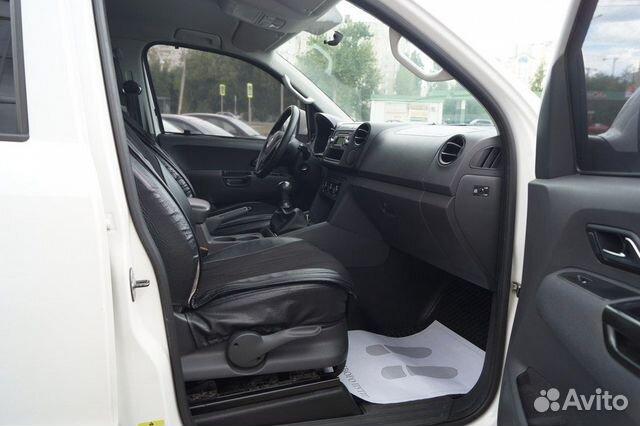 Volkswagen Amarok, 2013  89158531917 купить 8