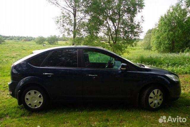 Ford Focus, 2011  89192907741 купить 2