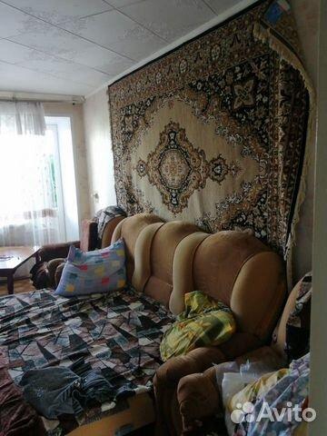 3-room apartment, 59 m2, 3/5 floor.  buy 3